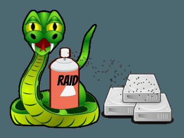 anaconda-snake-raid