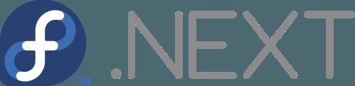 fedora-next-unofficial-logo