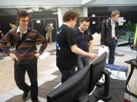 LinuxExpo 2011