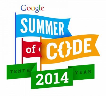 gsoc-2014-logo