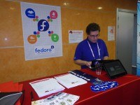 LinuxCon Europe 2011