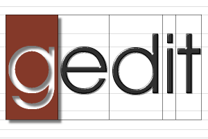 text-editor-gedit-logo
