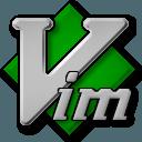 text-editor-vim-logo