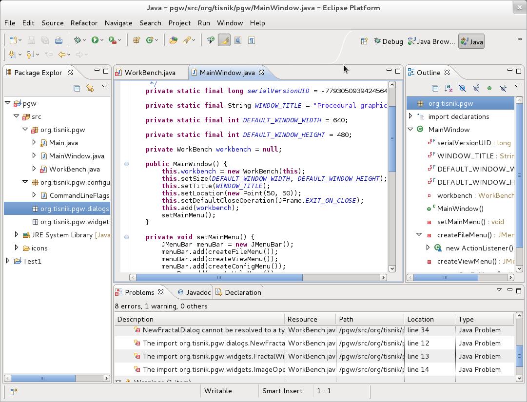 Programovací jazyky a knihovny určené pro výuku základů