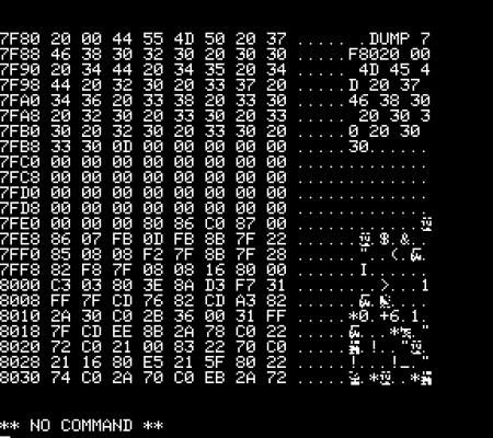 Použití assembleru v Linuxu | MojeFedora cz