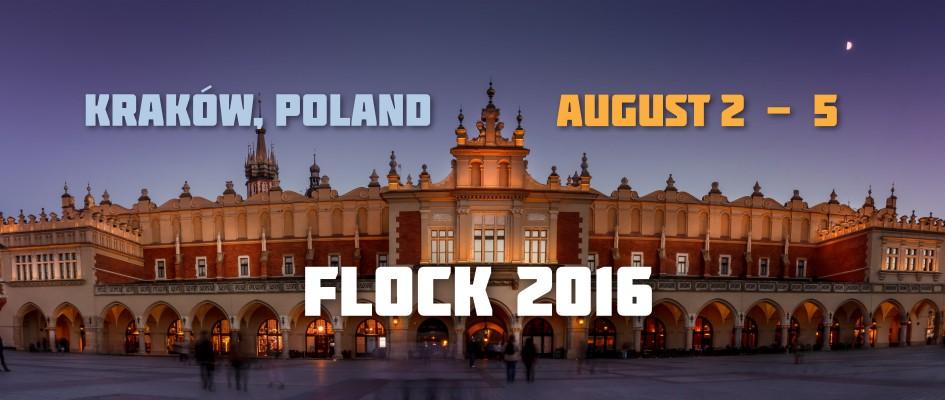 Flock 2016