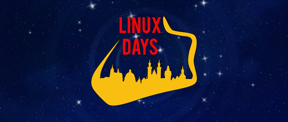 LinuxDays 2016