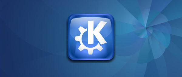 Fedora 28 KDE