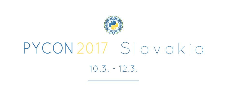 PyCon SK 2017