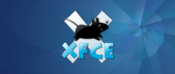 Fedora 28 Xfce