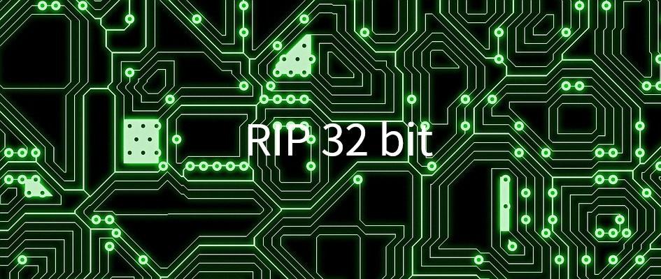 Fedora 31 už pravděpodobně nevyjde v 32 bitové variantě