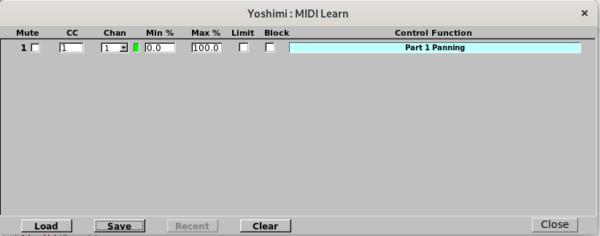 Definice MIDI